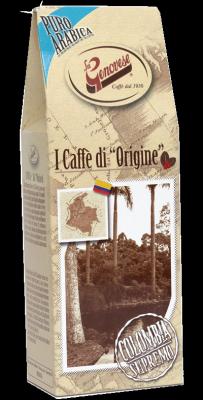 colombia La Genovese