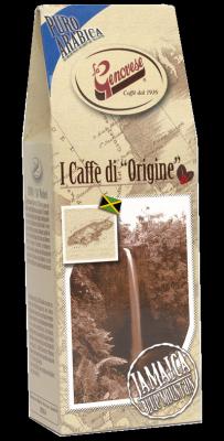 jamaica La Genovese