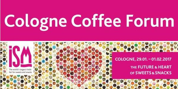 La Genovese a Cologne Coffee Forum / ISM 2017