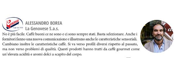 È più difficile trovare caffè verdi di qualità?