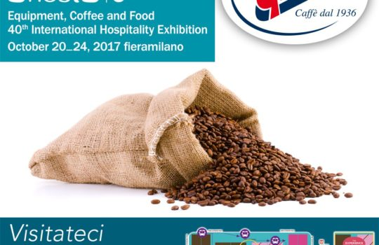 La Genovese will be present at Host 2017, exhibition that has come to its 40th edition.