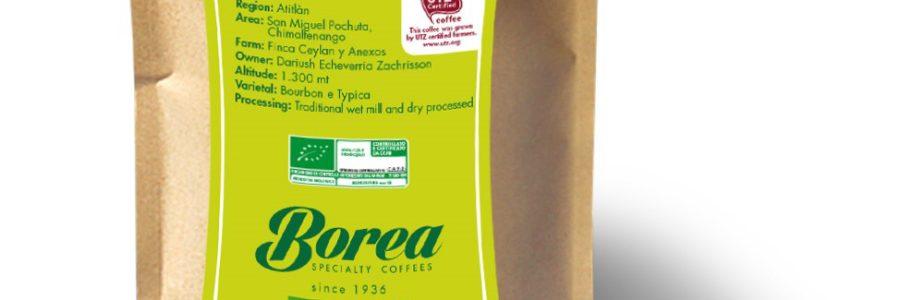 Ecco i nuovi caffè della linea Borea Specialtys Coffees: agricoltura sostenibile e sostegno del lavoro femminile